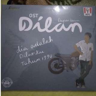 Ots DILAN 1990~14 lagu