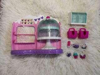 Shopkins Set