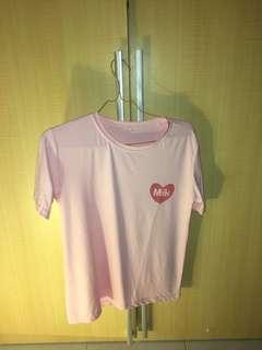 Pink Tshirt