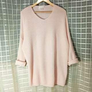 HQ Knit Sweater