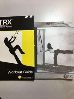 🚚 TRX核心訓練帶