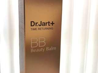 Dr Jart Time Returning BB from Korea