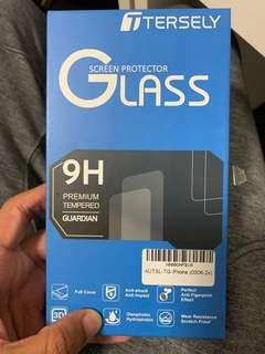 iPhone 8/7 Tempered Glass Screen Protector