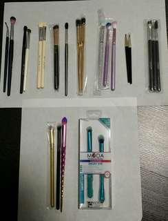 BN Eye Makeup Brushes 3rd