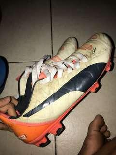 🚚 Puma evospeed boot
