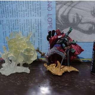 Rare Final Fantasy Creatures Kai For Sale Figures Toys