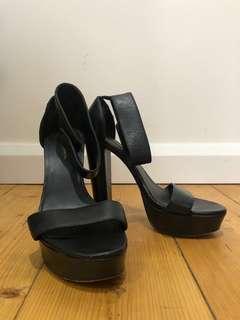 Windsor Smith Malibu heels size 8