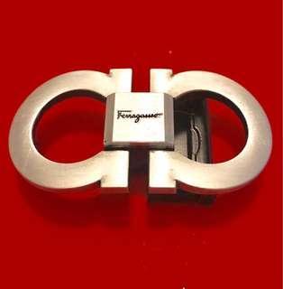 Ferragamo Belt buckle