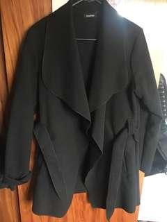 Waterfall Jacket/Coat