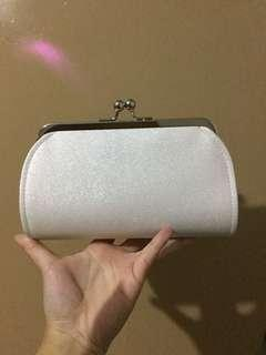 Parisian Clutch Bag