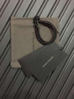 🚚 Double knot bracelet ( espresso )