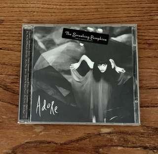 The Smashing Pumpkins Adore CD 💿