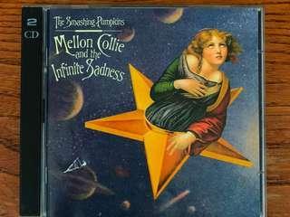 The Smashing Pumpkins 🎃 2 CD 💿 album