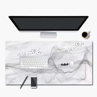 🚚 Table Mouse Pad