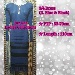 Knitwear dresses