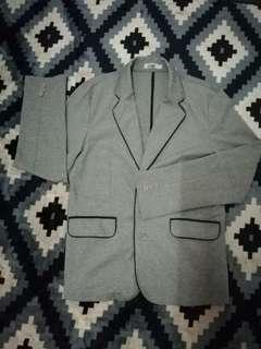 Blazer Stretchable