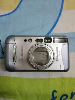 Canon 菲林相機 PRIMA SUPER 130 Film Camera