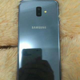 Samsung J6 plus 3/32 GB (2018)