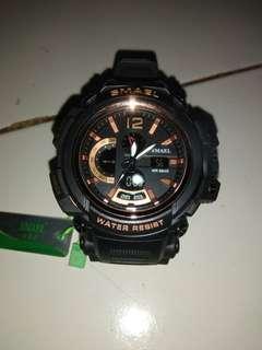 Jam tangan SMAEL anti air