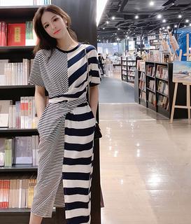 (S - XL) Ladies Dress #5231