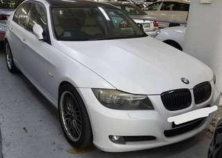 BMW 325XL Lci 2.5A