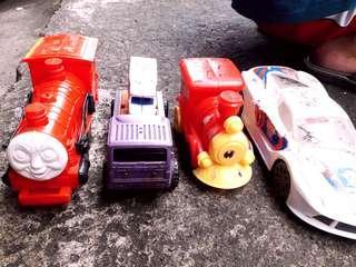 take all 3 kereta #ibuhebat