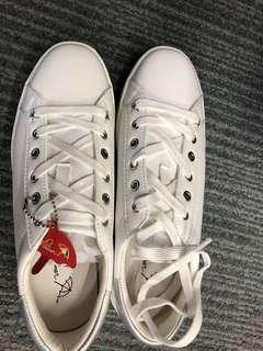 Arnold Palmer 白波鞋
