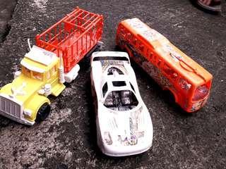 take all 3 Mobil #ibuhebat