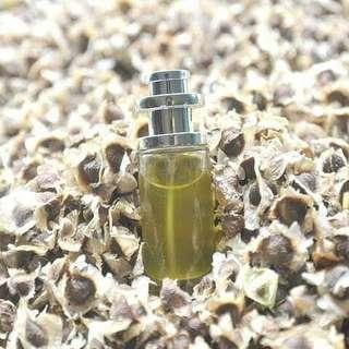 moringga oil essential