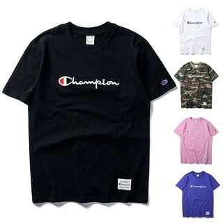 🚚 Champion Shirt