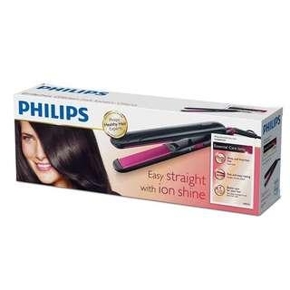 🚚 Philips Essential Care Ionic Straightener
