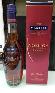 Martell Noblige 馬爹利名士干邑 350ml