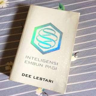 Intelegensi Embun Pagi by Dewi Lestari
