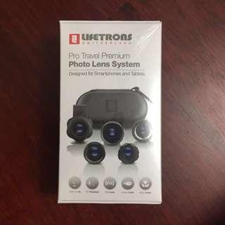 🚚 Lifetrons Photo Lens System