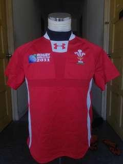 Welsh Rugby Union (Wales)