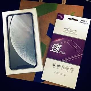 台灣公司貨 iPhone XR 128G