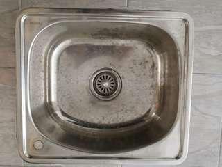 Faurex Kitchen Sink