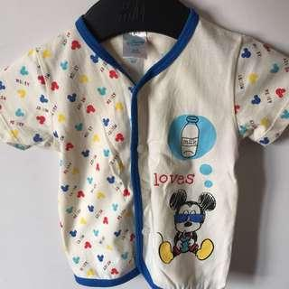 Disney Mickey 3-6m set