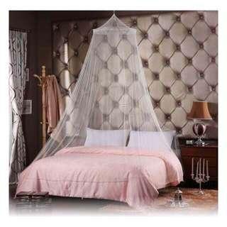 Mosquito Net Canopy (White)