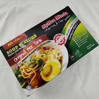MyMee Minda Viral  (Organic instant noodle)