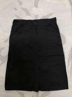 BN Skirt in Black #makspaceforlove