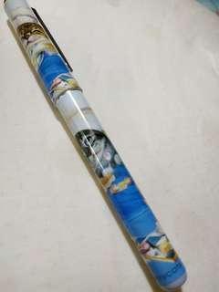 Henry Cats & Friends 亨利屋家族 貓貓 石頭貓 原子筆 Pen