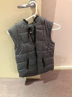 Cotton on body vest