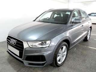Audi Q3 30 TFSI SPORT