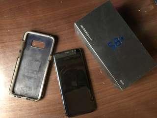 Samsung S8 Plus 64GB Dual Sim Openline