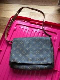 Louis Vuitton Vintage Slingbag for sale