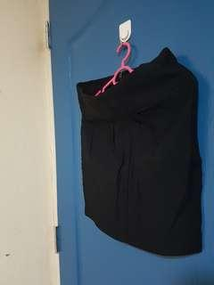 Valleygirl Work Black dress