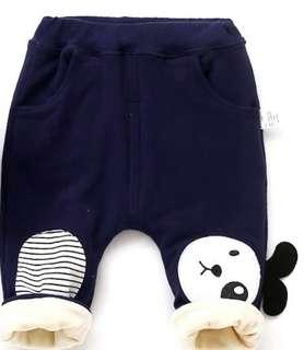 🚚 Toddler Winter Pants
