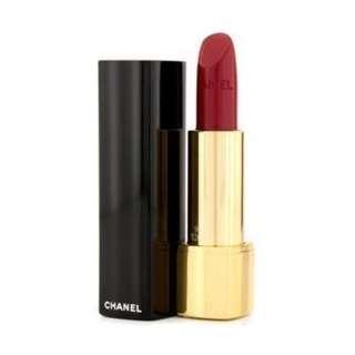 Chanel Rouge Allure Luminous Intense Lip Colour 3.5g/0.12oz # 99 Pirate