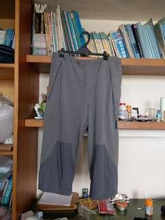 Nike七分褲(S,M皆可)
